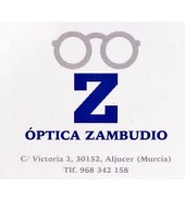 Distribuidor Optica Zambudio